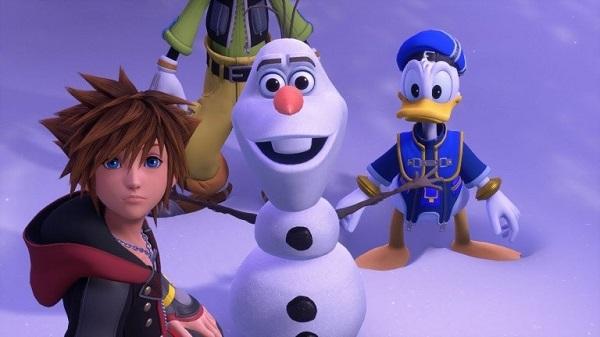 مخرج لعبة Kingdom Hearts 3 يعتذر للجمهور و يكشف السبب ..