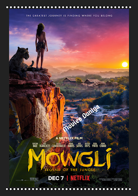 Mowgli: Legend of the Jungle 2018 download in hindi