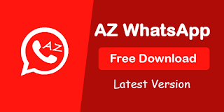 Download AZ WhatsApp For Android