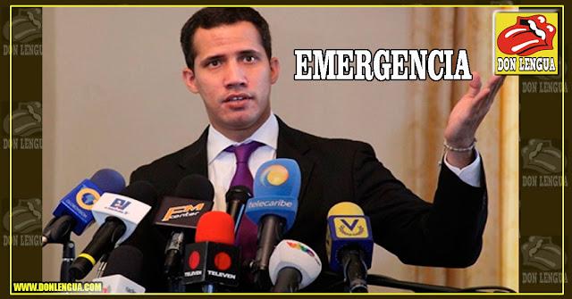 La Asamblea Nacional se declaró en Emergencia tras la usurpación de Maduro