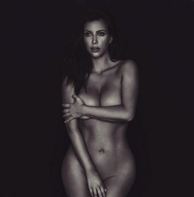 De nuevo Kim Kardashian - PAREJAS DISPAREJAS - FARÁNDULA INTERNACIONAL