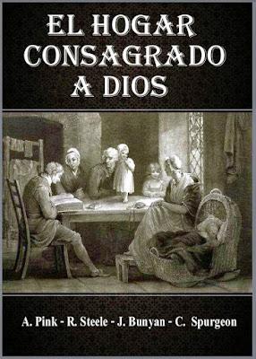 Varios Autores-El Hogar Consagrado a Dios-