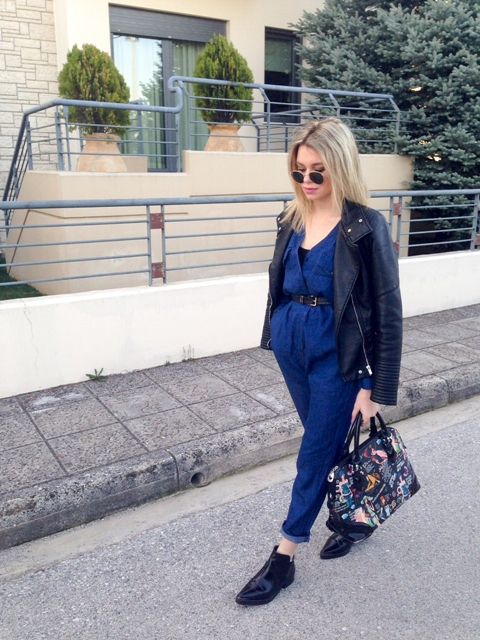 10 Overalls - Priestess of style