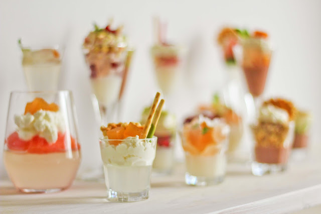 verrine,dessert,cocktail,éte,dessert-d-ete,emmanuellericard,gelée,amande,goyave,blog,blogue,anthracite-aime