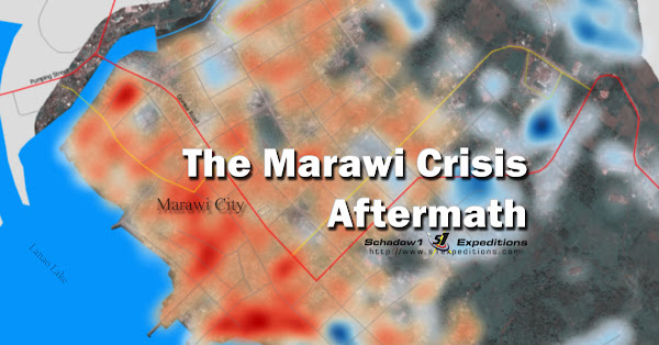 Marawi Crisis Aftermath