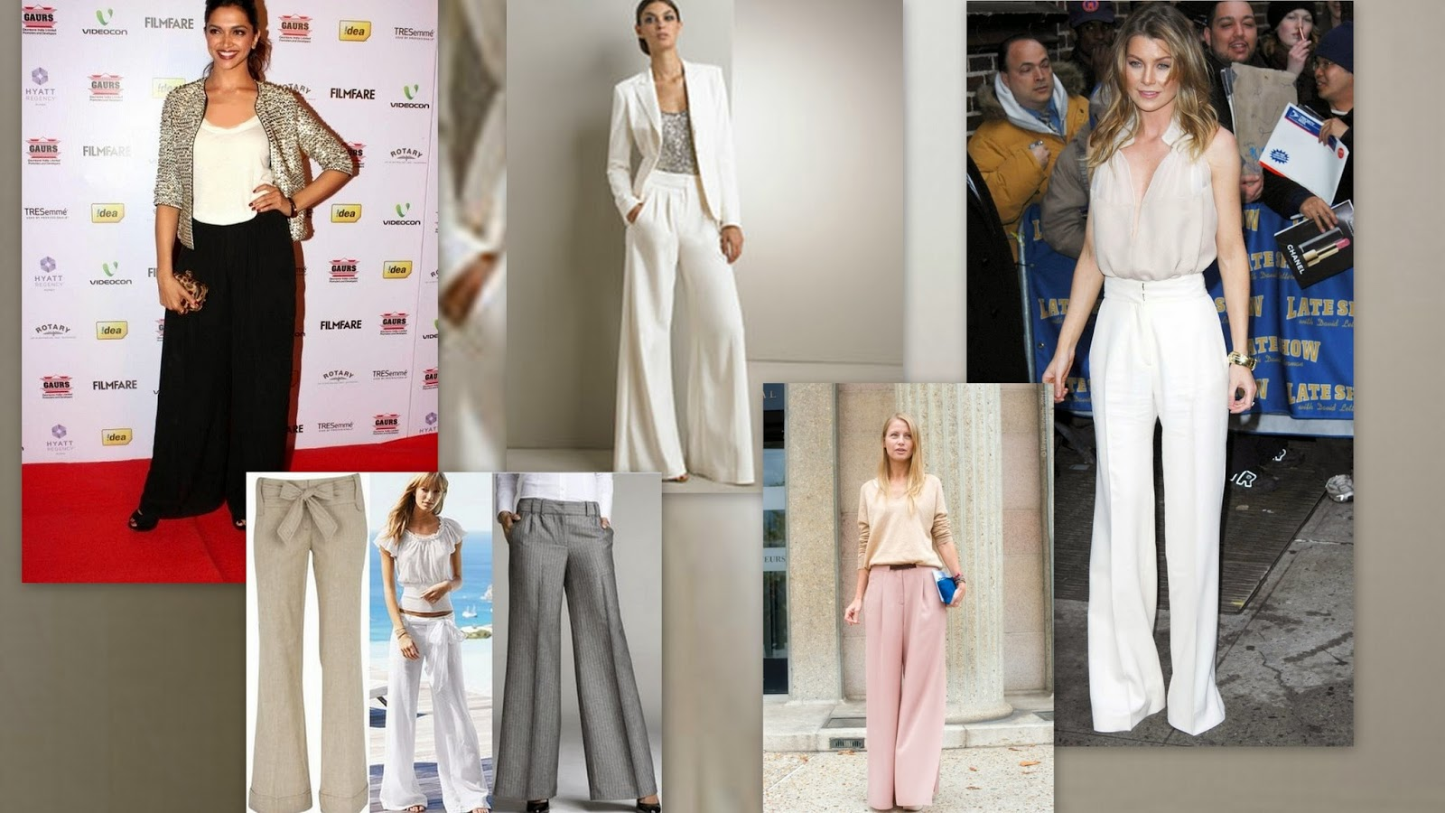 Office Wear trouser Ideas for Women