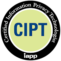 CIPT certification