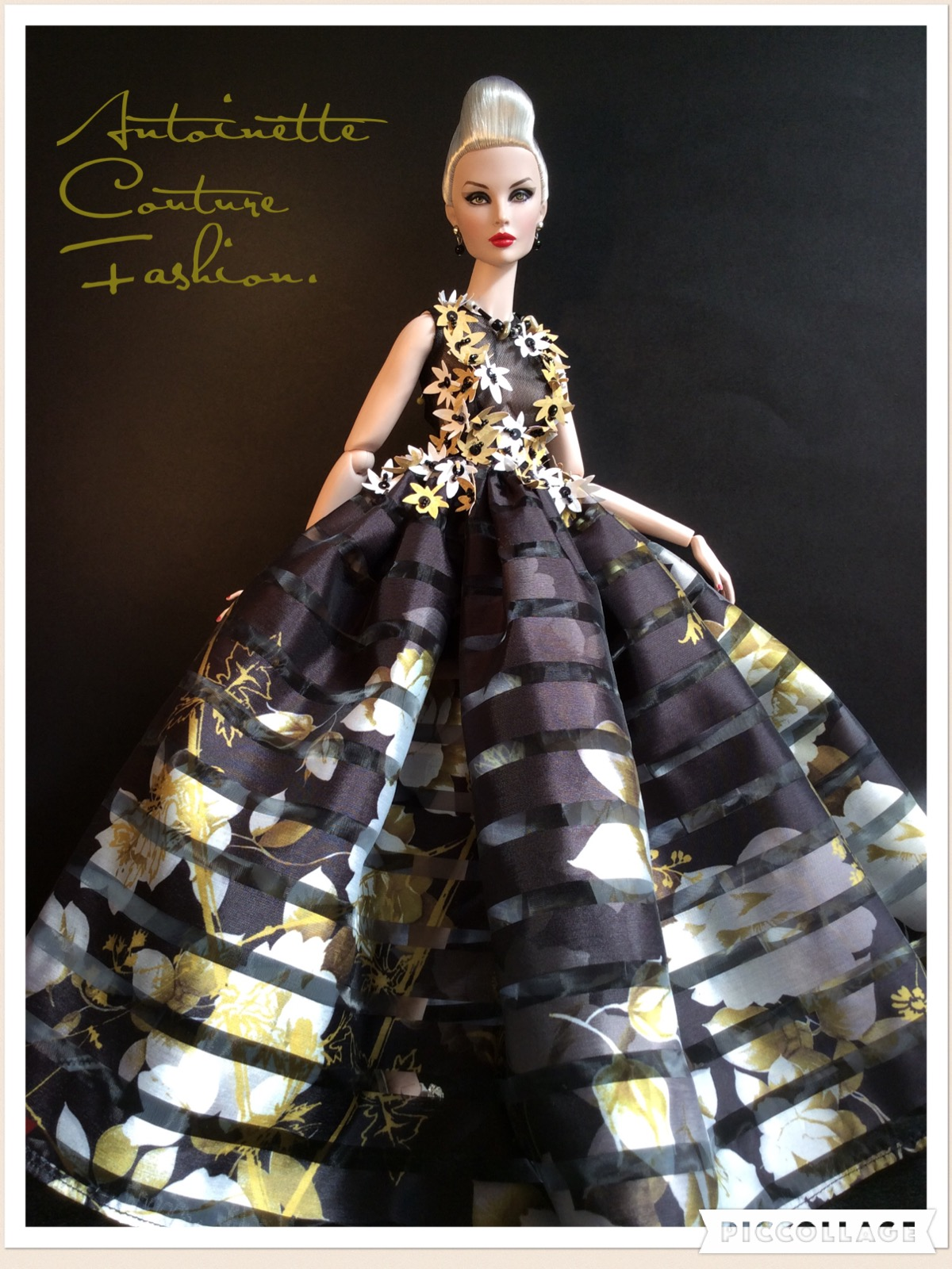 Gallery - Doll Couture by Lana