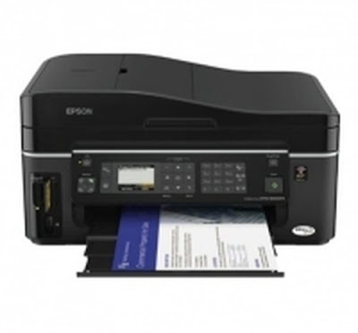 Epson Stylus Office BX600FW Driver Downloads