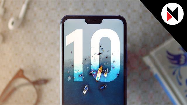 افضل 10 تطبيقات اندرويد لهذا الشهر (فبراير 2019)