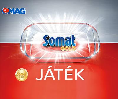 emag Somat Nyereményjáték