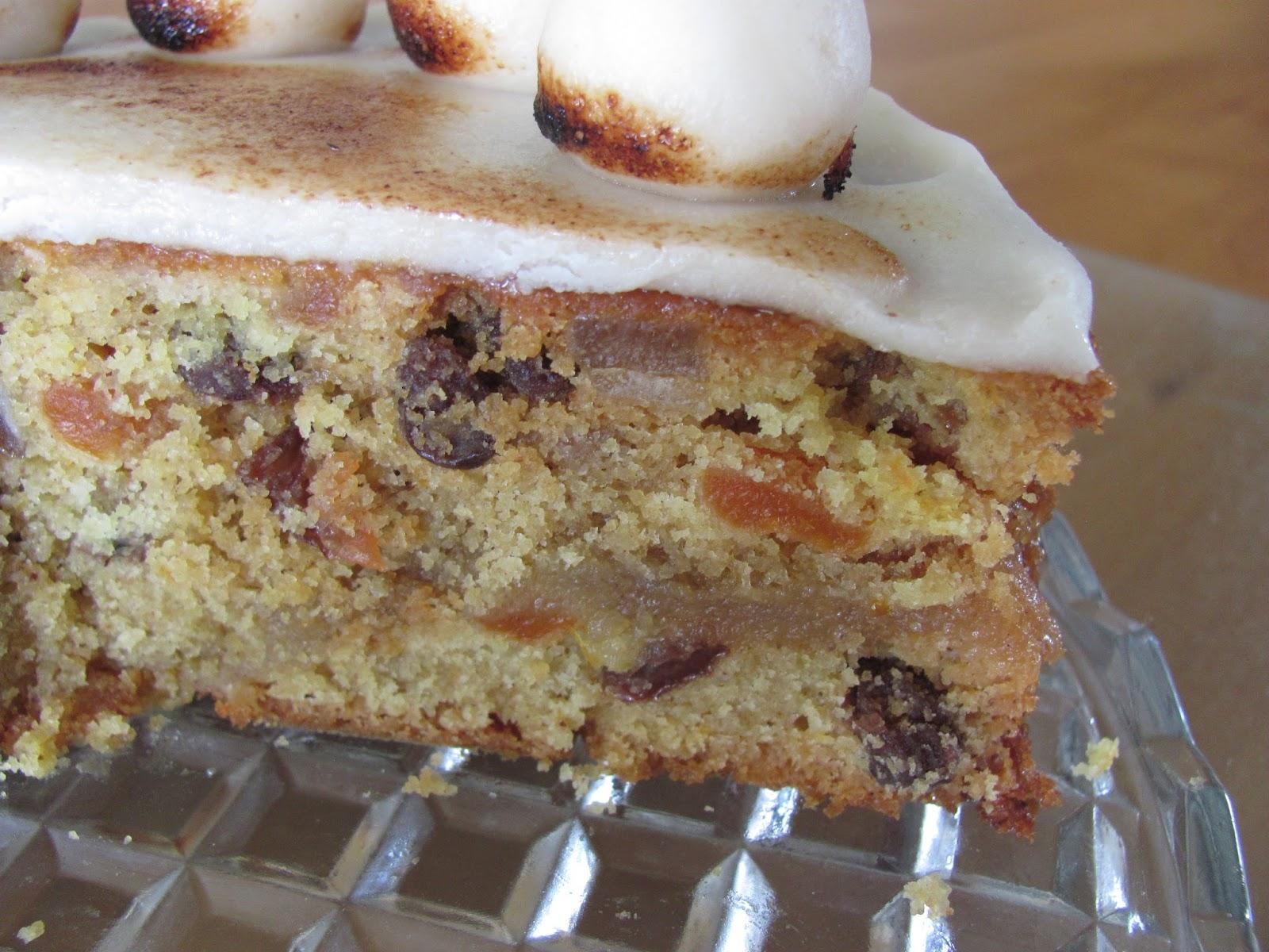 Simnel Cake Recipe Guardian