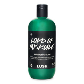 Lord of Misrule Lush