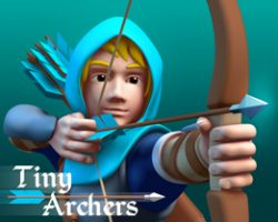 Tiny Archers MOD APK Unlimited Money