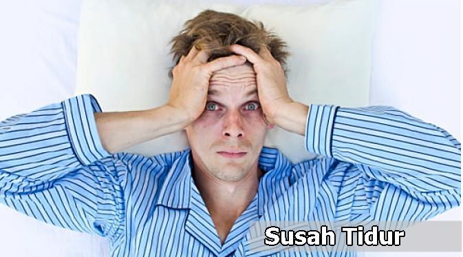 Dampak Bahaya Insomnia Serius Bagi Kesehatan