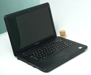 Jual laptop Gamers lenovo G450 Bekas