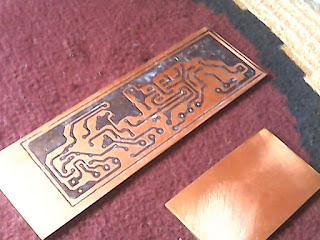10 Langkah membuat PCB