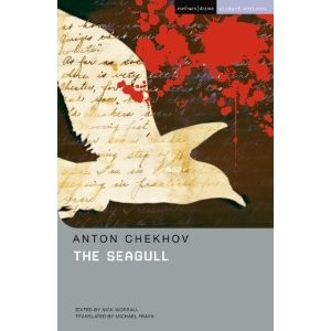 the difficulty of understanding trigorins character in chekhovs play the seagull 'the seagull' by chekhov - character profiles understanding or playing card games • trigorin feels that he lost out on his youth and on youthful romantic.