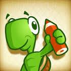 Move the Turtle App Logo