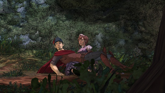 kings-quest-the-complete-collection-pc-screenshot-www.ovagames.com-5
