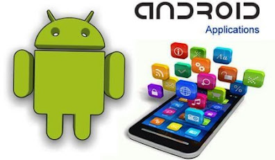 Aplikasi android berita otomotif