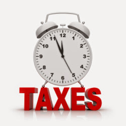 tax extension refund loan