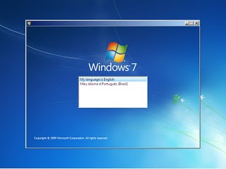 Windows 7 Pt-br 64 Bit