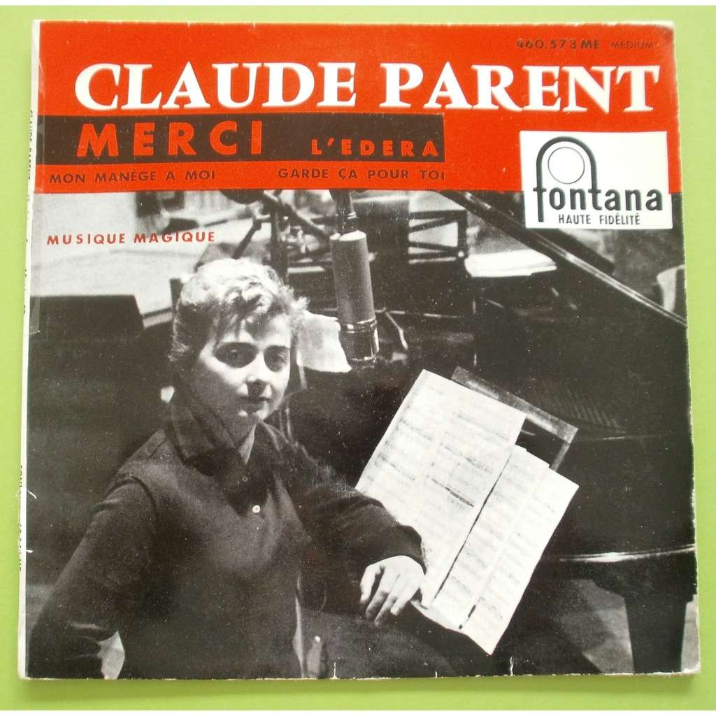 claude single parents This was the great service of father claude de la colombière to margaret mary   it is true that this single word of assurance gave me peace from that time i.