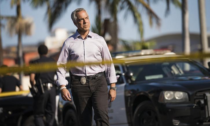 Bosch - Season 4 - Premiere Date Announced & Promo + Promotional Photos