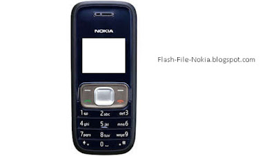Nokia 1209 flash file RH 105 links below on this post  This post download link below Nokia 1209 Firmware (flash file) available just click the download button and wait a few seconds after that you will see the link.