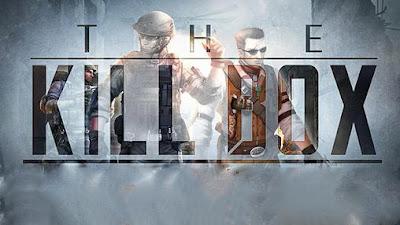 تحميل لعبة The kill box: Arena combat اون لاين بالمجان لهواتف الاندرويد