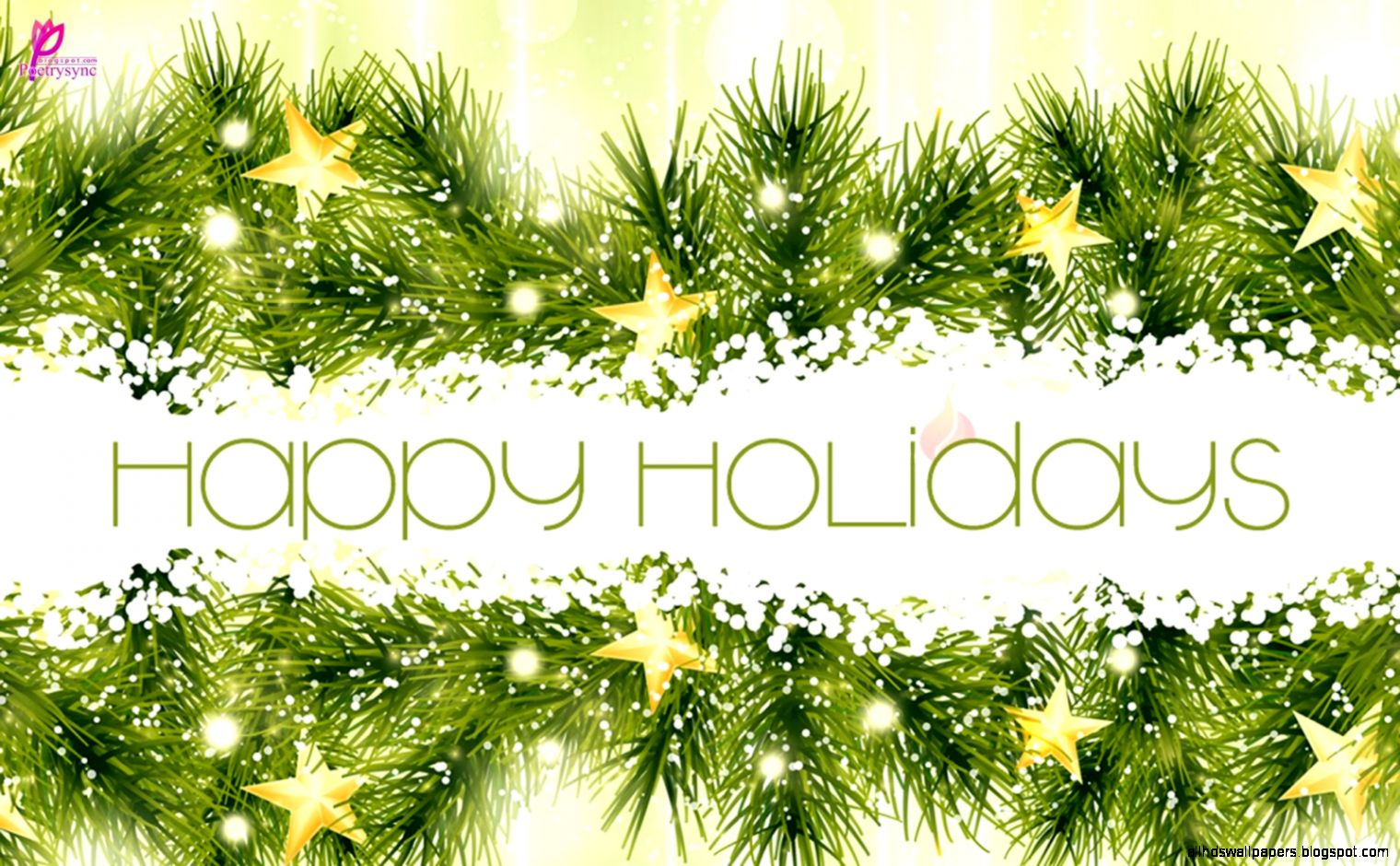 Happy Holiday Wishes Quotes | All HD Wallpapers