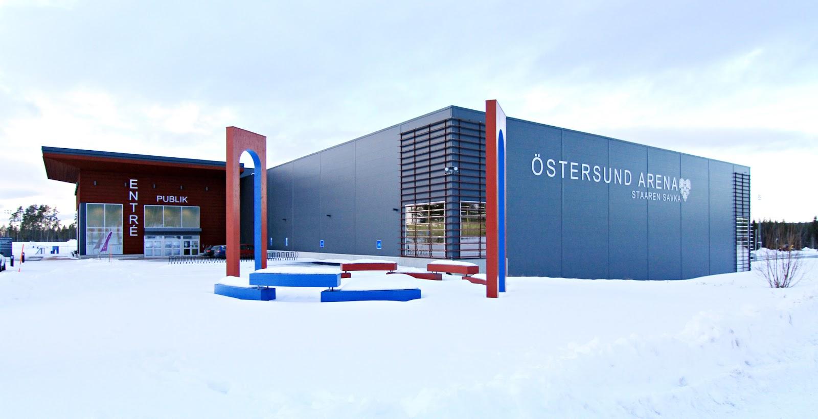Ostersund far vm 2019