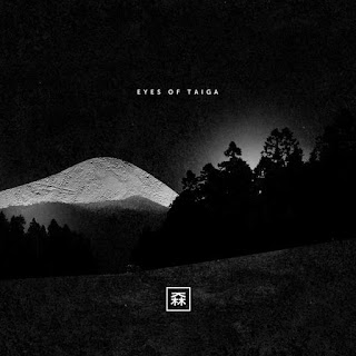 K. Forest - Eyes Of Taiga (2016) - Album Download, Itunes Cover, Official Cover, Album CD Cover Art, Tracklist