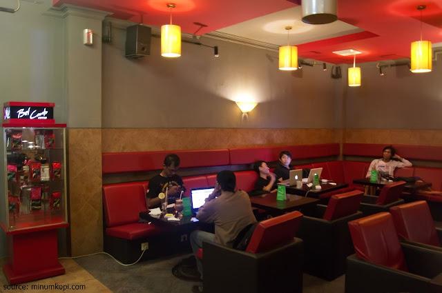 Vito Cafe