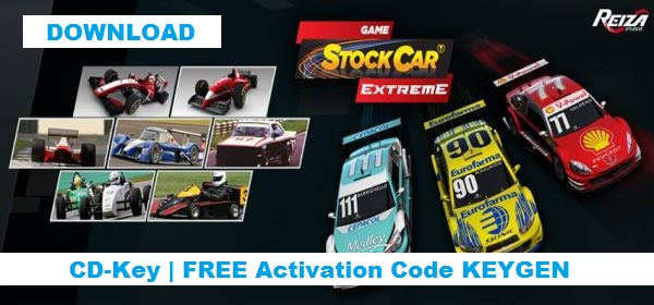 Stock Car Extreme free steam code