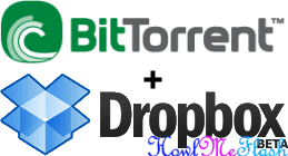 Use Dropbox as a Free Webseed for your Torrents