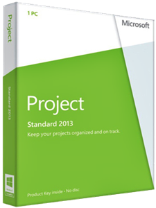 Download - Project 2013 Professional 32/64 Bits Completo PT-BR