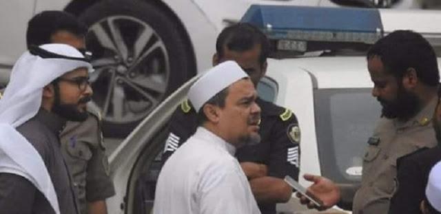 Munarman Bilang Akun @IB_HRS Bukan Punya Habib Rizieq, Isinya Operasi Intelijen Licik