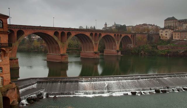 Puente Viejo Albi
