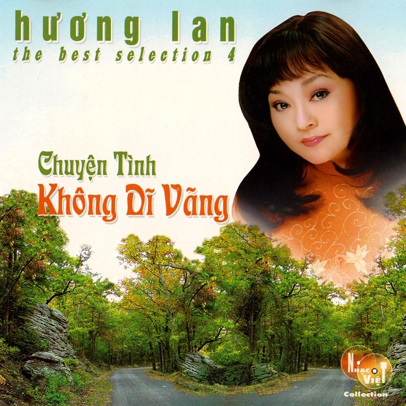 Nhạc Việt CD - Hương Lan - Chuyện Tình Không Dĩ Vãng (NRG) + bìa scan mới