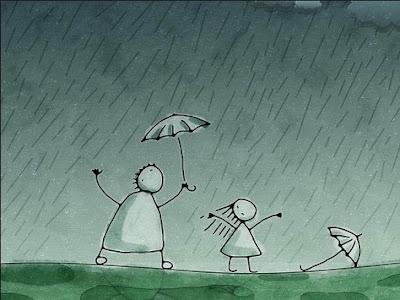 Manfaaat Air Hujan Bagi kita semua