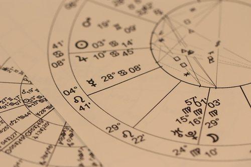 astocartografia