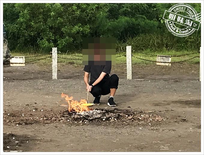 出火特別景觀區-屏東旅遊推薦