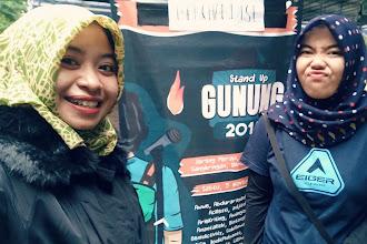 Jogja: Berkawan Baru di Yogyakarta (3)