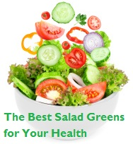 healthy salad breakfast