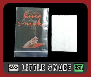 toko sulap jogja Little Smoke