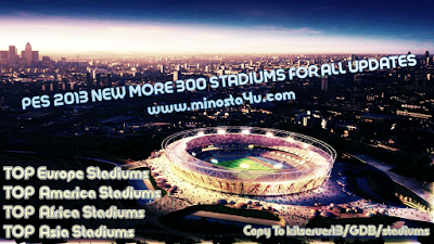 DOWNLOAD PES 2013 NEW STADIUMS FOR SEASON 2017 download patch pes 2013 terbaru patch pes 2013 terbaru 2016 download patch pes 2013 terbaru 2016 pes 2013 patch 2016 download pesedit 2013 download pesedit 2013 terbaru 2016 patch pes 2013 terbaru 2015/2016 update pemain pes 2013 terbaru 2016
