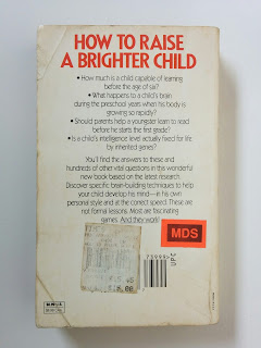 How To Rise A Brighter Child