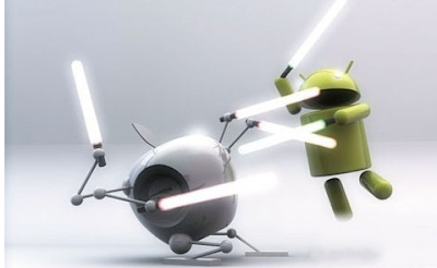 Foreign media: Android is Apple's biggest advantage